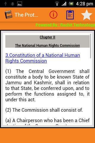 section 19 human rights act india the protection of human rights act 1993 android