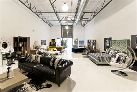 The Modern Furniture Store Modern Furniture Store In Orange County Ca