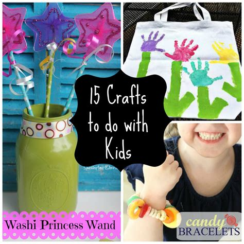 easy to do crafts for 15 easy crafts to do with