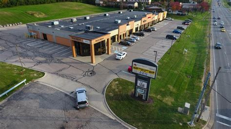 investor buys dayton area shopping center for 2 1m