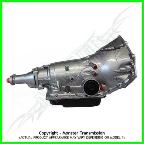 4l60e transmission for sale 4l60e transmission remanufactured heavy duty performance
