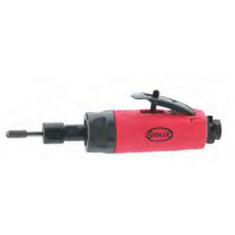 Tekiro Air Die Grinder 14 air die grinder 25 000 rpm 1 4 inch collet sioux tools by snap on s