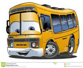 cartoon bus stock vector image of design detailed