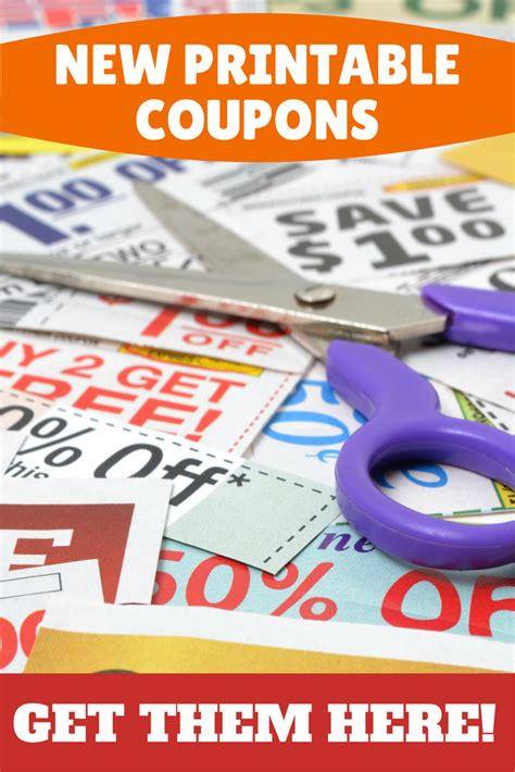 newest printable grocery coupons new july printable grocery coupons coupons and deals