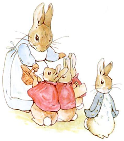 illustrators children books beatrix potter