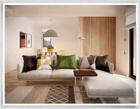 mona vale apartment cher geometry interior design