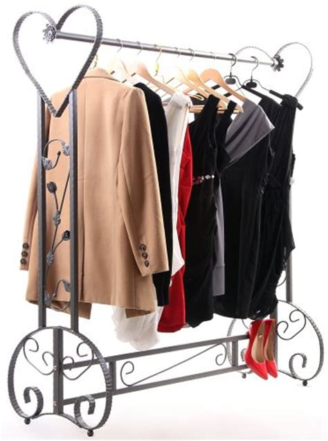 boutique clothing displays boutique clothing rack