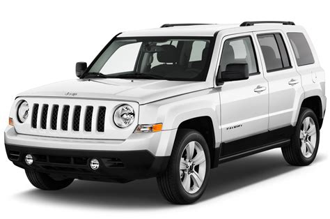 Jeep Ratings 2014 Jeep Patriot Reviews And Rating Motor Trend