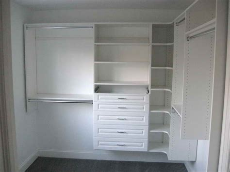 White Closet System Bedroom Closet Systems Ikea Design With White Why Should