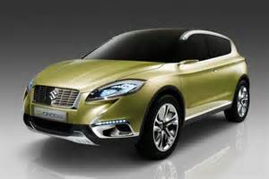 new car in suzuki new generation maruti coming in 2016