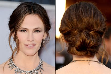 harper bizzare hairstyle for those over 50 best updo hairstyles spring 2013 celebrity inspired updo