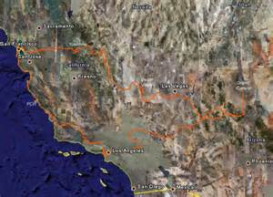 southern california mountain ranges map california mountain ranges map image search results