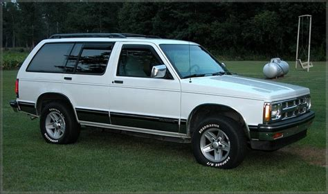 how to learn everything about cars 1994 chevrolet 1500 seat position control 1994 chevrolet blazer overview cargurus