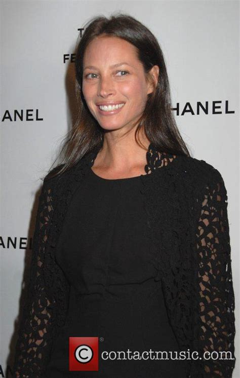 Turlington For Chanel 2008 by Turlington 3rd Annual Chanel Dinner