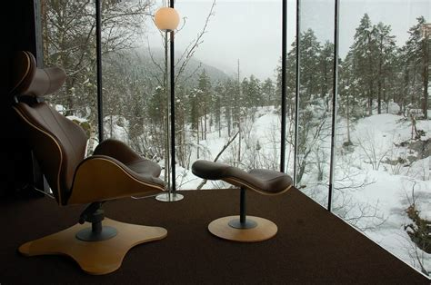 ex machina film location juvet a spectacular landscape hotel in norway