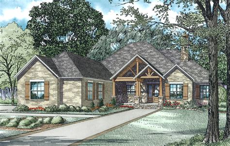 the plan collection house plans house plan 153 1978 3 bdrm 3 307 sq ft ranch home