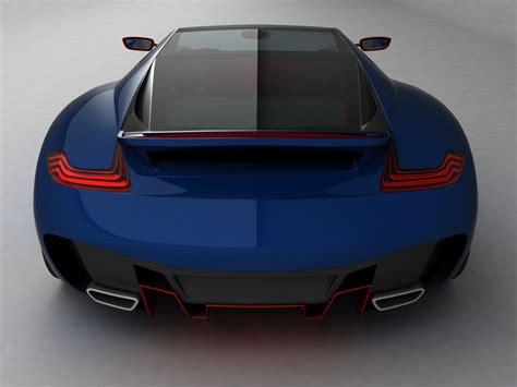 porsche supercar concept gears hd porsche supercar concept 5