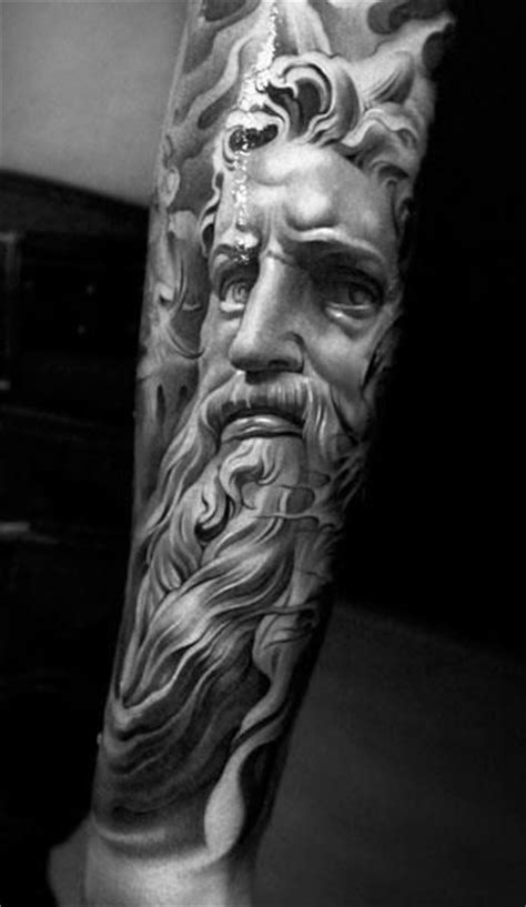 biography zeus all the most stunning tattoo sleeves ever