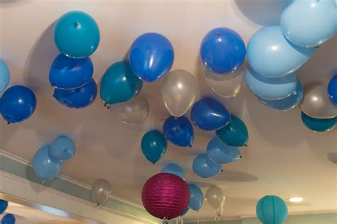 Birthday Decorations At Home Ideas by Caroline S Undersea Wonderland Mermaid 4th Birthday Party