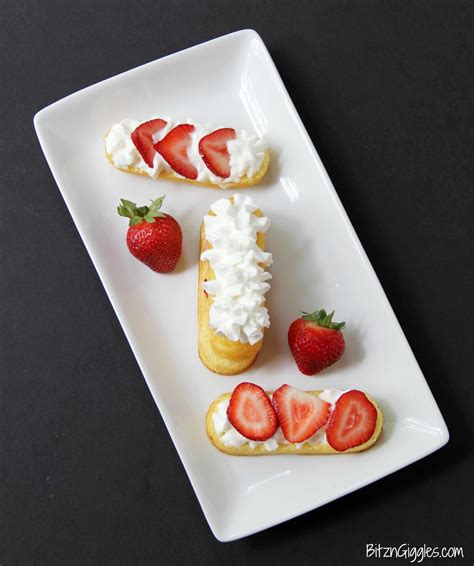 Strawberry Shortcake Two Ways Beginners Experts by The Easiest Strawberry Shortcake