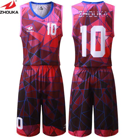 design of jersey basketball aliexpress com buy geometric patterns unique design