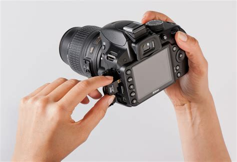 shooting wirelessly with nikon digital cameras and wi fi adapters from nikon