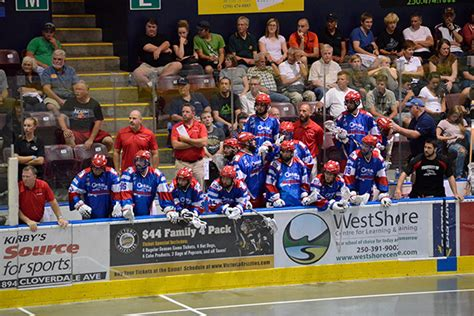 players bench lacrosse peterborough lakers lacrosse