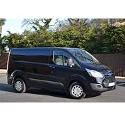 2016/16 Ford Transit Custom Trend 290 22TDCI 125 Ps With