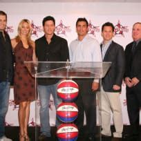 Nick Lachey Named In Basketball Lawsuit by Slam Dunk Nick Lachey Leads Basketball Team