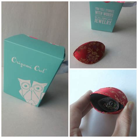 Origami Owl Box - origami owl living lockets for s day review