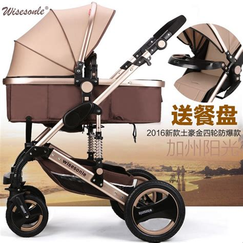 rubber st roller 2016 new collapsible baby stroller 0 36 months stroller 8