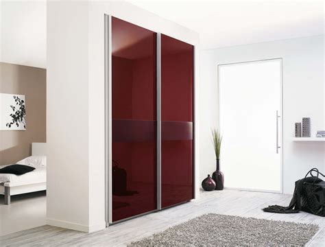 modern closet modern wardrobe with refined door design stuart from gautier digsdigs