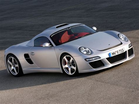 porsche ruf for ruf ctr 3 is a very expensive supercar have you seen it