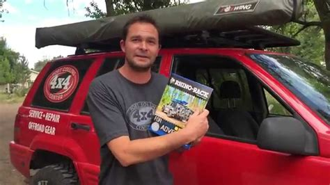 foxwing awning review rhino rack s foxwing awning review youtube