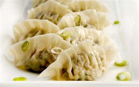 new year recipes dumplings recipe cantonese new year dumplings california