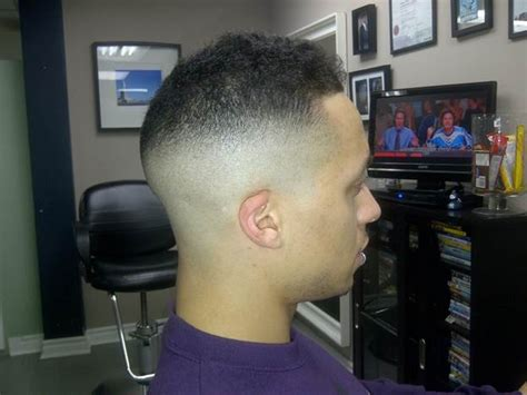 Light Fade by 5 Shadow Fade Haircut Pictures Learn Haircuts