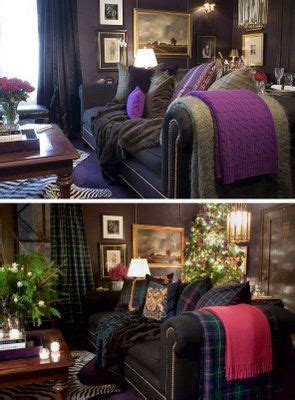 Scottish Home Decor by 17 Best Ideas About Tartan Decor On Plaid