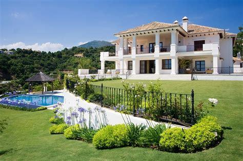 la mansion de las 8408090747 las casas m 225 s lujosas de espa 241 a libertad digital