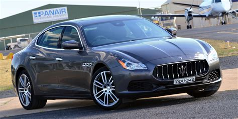 Maserati Price Used by 2017 Maserati Quattroporte Prices Incentives Dealers