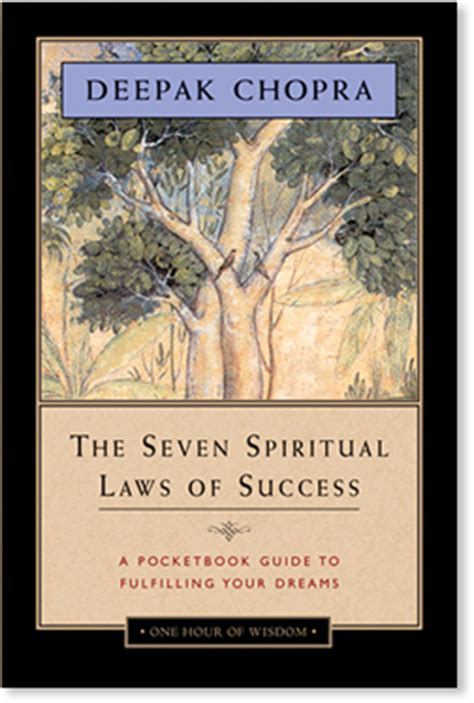 libro the seven spiritual laws the seven spiritual laws of success abridged quot one hour of wisdom quot edition ebook amber