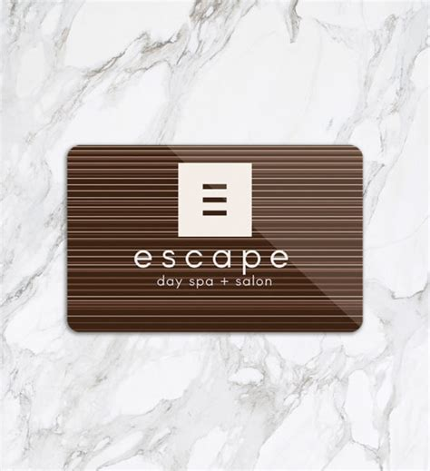 escape day spa salon escape with us