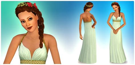 how to set up a wedding in sims 3 1000 images about brides mates wedding dresses on
