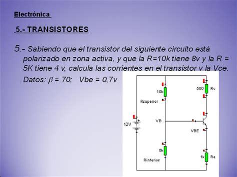 transistor zona activa transistor zona activa 28 images electrnica electr 243 nica b 225 sica presentaci 243 n