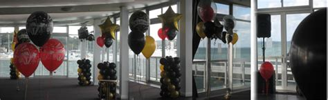 themed events auckland corporate centrepieces auckland
