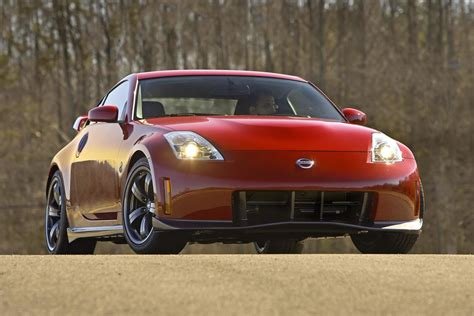 nissan nismo 2007 2007 nissan nismo 350z picture 157424 car review top
