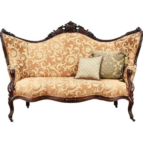 25 best ideas about antique sofa on antique