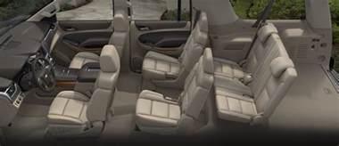 Suburban Chevrolet Interior 2017 Chevy Suburban Cincinnatio Oh Mccluskey Chevrolet