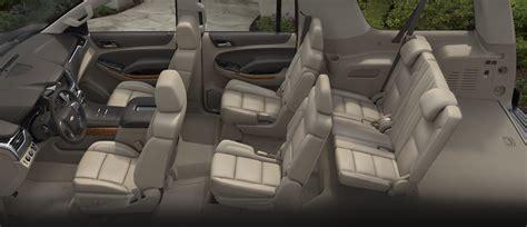 Suburban Interior by 2017 Chevy Suburban Cincinnatio Oh Mccluskey Chevrolet