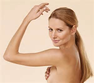 What would YOU endure to lose your bingo wings? If you really yearn for toned arms, it'll cost £