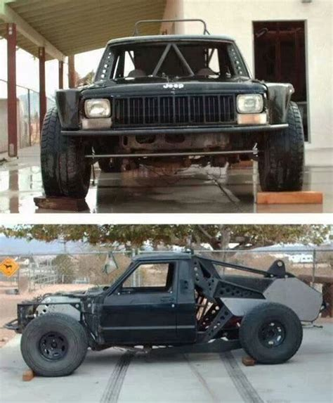jeep prerunner 17 best images about jeep cherokee on pinterest jeep